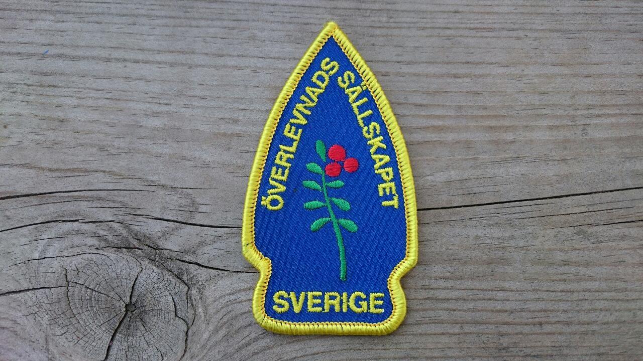 Svenska Överlevnadssällskapet